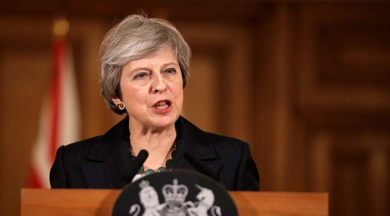 Brexit, Theresa May, Brexit Theresa May, UK Brexit, EU Brexit, Brexit UK, UK Brexit, Theresa May UK, World news, Latest news