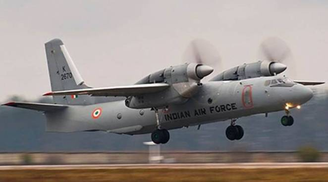 Image result for In a first, Indian Air Force flies military aircraft using blended bio-jet fuel