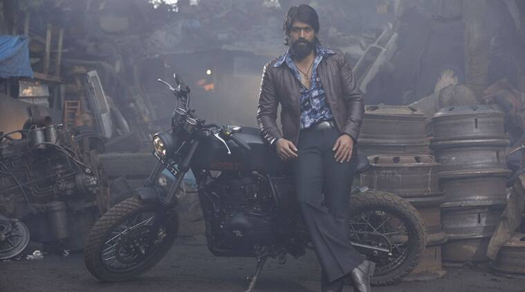 Kgf Collection Day 2 Yash S Magnum Opus Works Its Magic At The Box