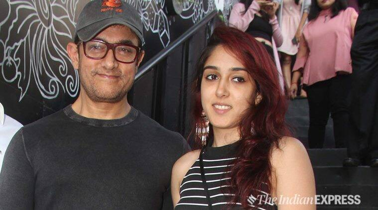 Happy Birthday Aamir Khan How The Actor Is Setting Goals For Every Busy Dad Parenting News