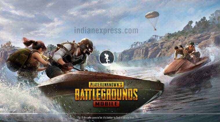 PUBG Mobile 0110 Beta Released Brings Zombie Mode In Partnership With Resident Evil 2