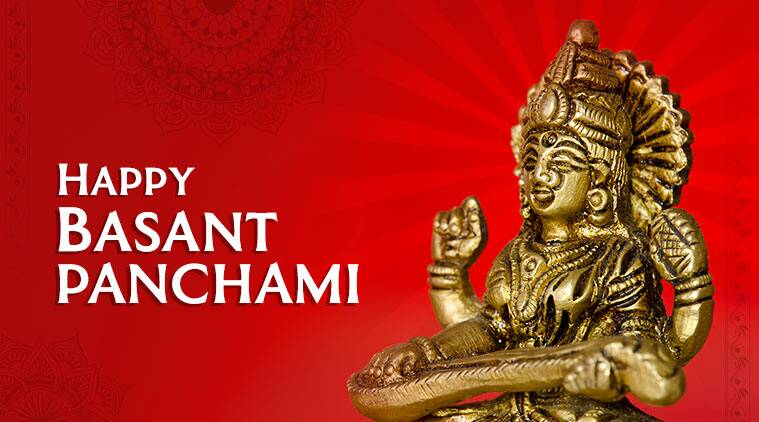 Happy Basant Panchami 2019 Wishes Images Quotes Status Wallpapers SMS Messages Photos Pics