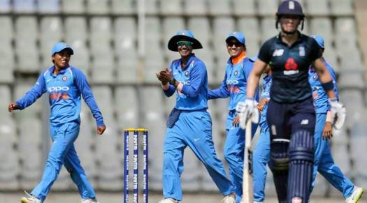 IND vs ENG 1st Women ODI Highlights: India win by 66 runs ...