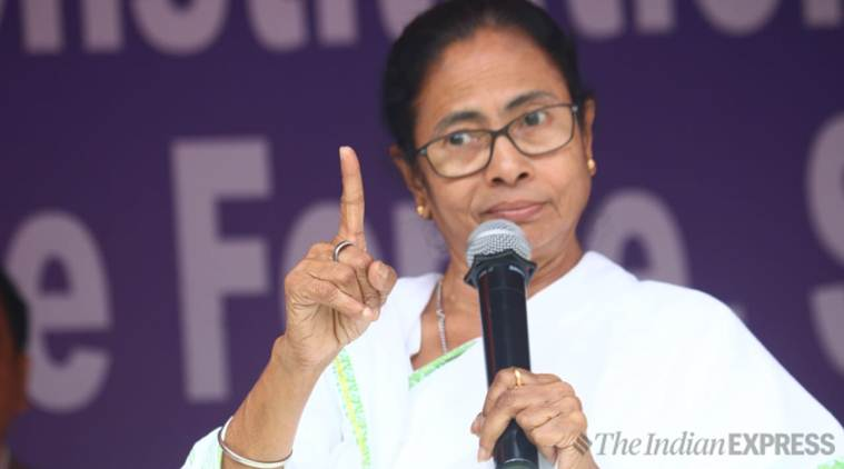 Centre sending notices deliberately ahead of polls: Mamata on Vadra's questioning by ED
