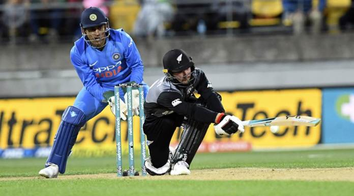 India vs New Zealand: Watched Brendon McCullum's innings on YouTube before opening, reveals Tim Seifert | Sports News,The Indian Express