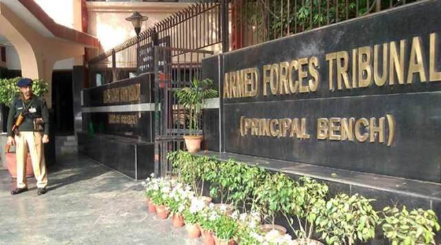 punjab, indian army, armed forces, armed forces tribunal, indian express news
