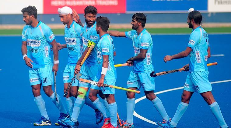India lose 0-4 to Australia in fourth hockey match of Down