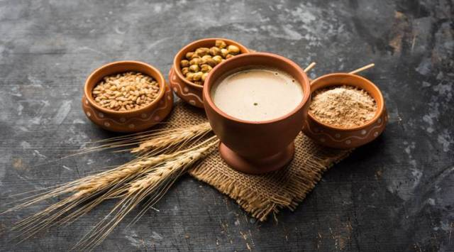 flour, roasted gram, indianexpress.com, indianexpressonline, indianexpress, indianexpressnews, sattu recipes, sattu superfood, easy sattu recipes, sattu drinks, sattu vivek agnihotri, vivek agnihotri sattu, sattu bihar, sattu UP, sattu latest, good sattu recipes, food indianexpress.com, sattu for diabetes, sattu diabetes, sattu ingredients,