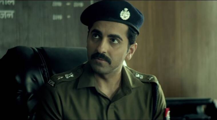 Article 15 box office collection Day 3