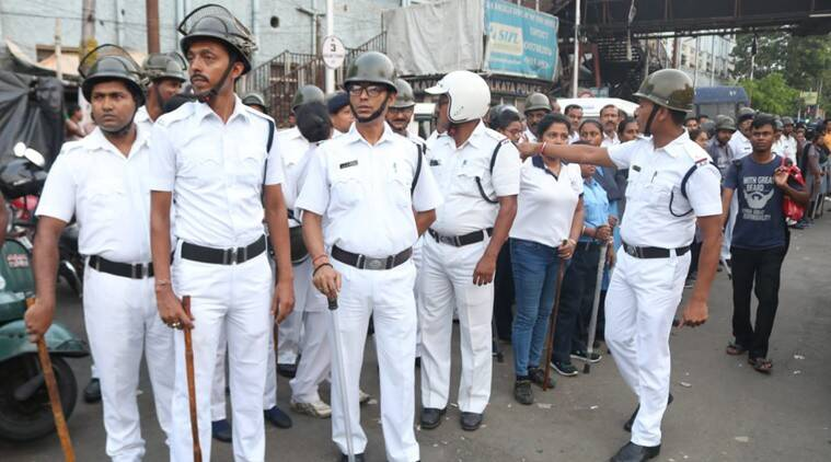 Fresh wave of violence in West Bengal: Low intensity blasts rock Kankinara, two arrested