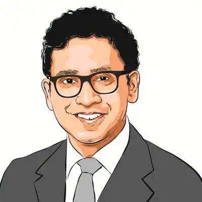 Harsh Gupta | The Indian Express
