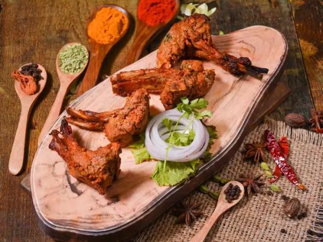mutton burra kebab, eid recipe, mutton recipe, food recipe, delicious eid recipe, indian express, indian express news