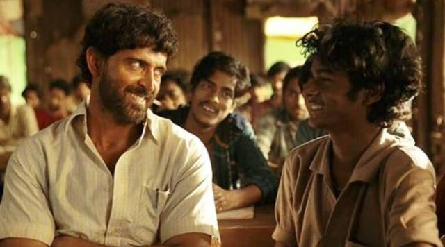 Super 30 box office collection Day 4 Hrithik Roshan
