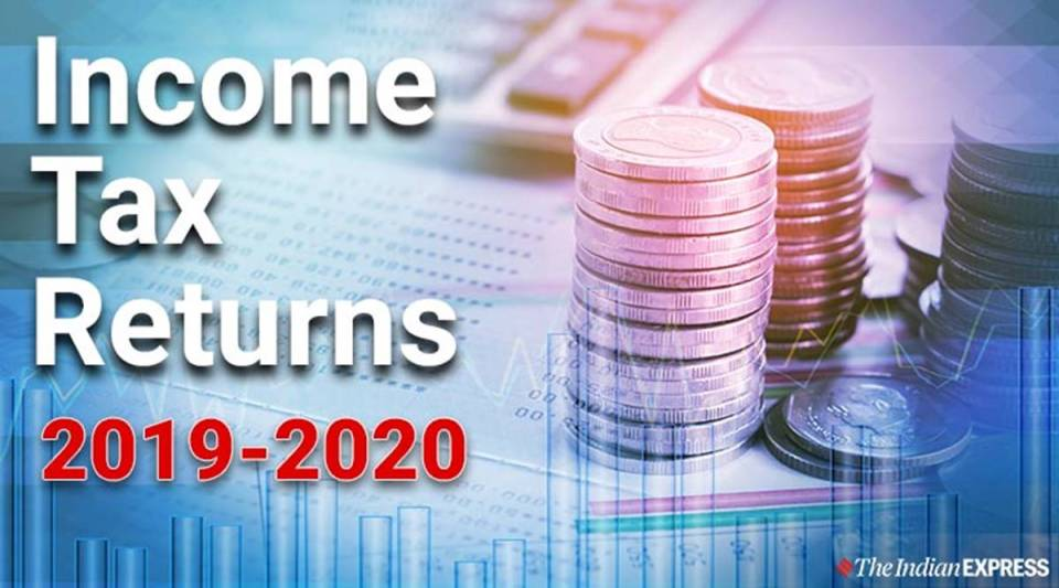 Income Tax Return (ITR) Filing Online 2019-20: How to file income tax returns online with or without Form 16, steps to Efiling Income Tax at incometaxindiaefiling.gov.in