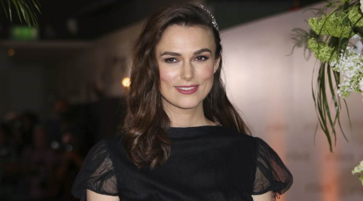 Keira Knightley to star in Apple's The Essex Serpent series adaptation