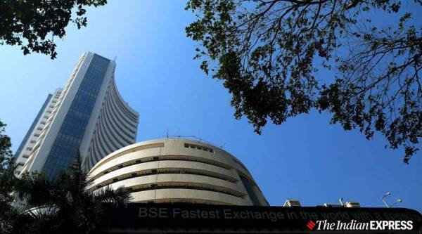 Sensex soars over 600 pts on FPI surcharge rollback, Nifty reclaims 11,000 mark
