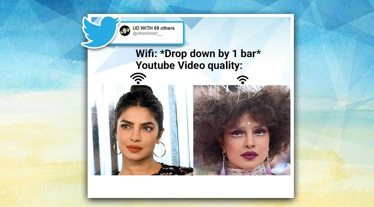 Hilarious Memes Show How A Drop In One Bar Of Wifi Signal Changes