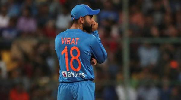 Trying to take toss out of equation: Virat Kohli on team mantra ahead of T20I World Cup