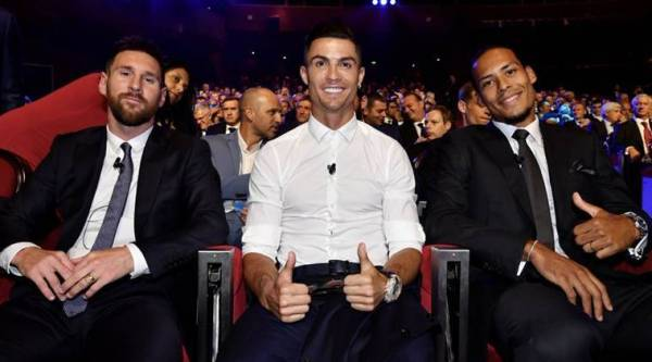The Best FIFA Football Awards 2019 Live Updates: Cristiano Ronaldo to skip the event?