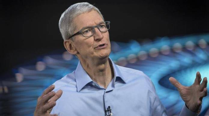 Tim Cook, Tim Cook open letter, open letter by Tim Cook, Tim Cook on racism, World news, Indian Express