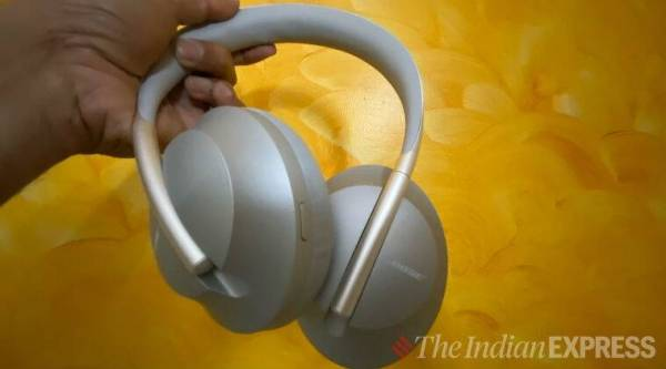 Bose Noise Cancelling Headphones 700 review: Noise out, augmented reality in
