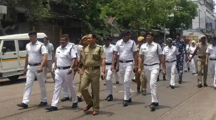 beheaded body found in gariahat, woman murdered in gariahat, beheaded body of woman found in gariahat, beheaded body of woman found in kolkata, kolkata police, kolkata city news