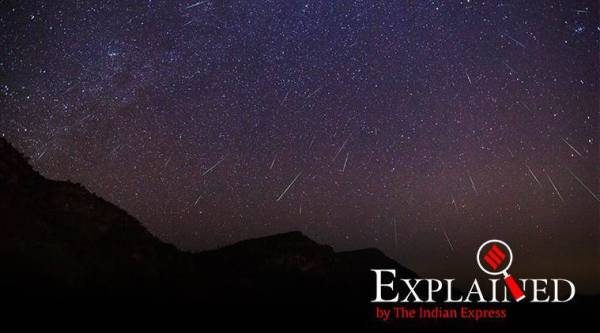 Explained: What is Orionids meteor shower and when will it appear