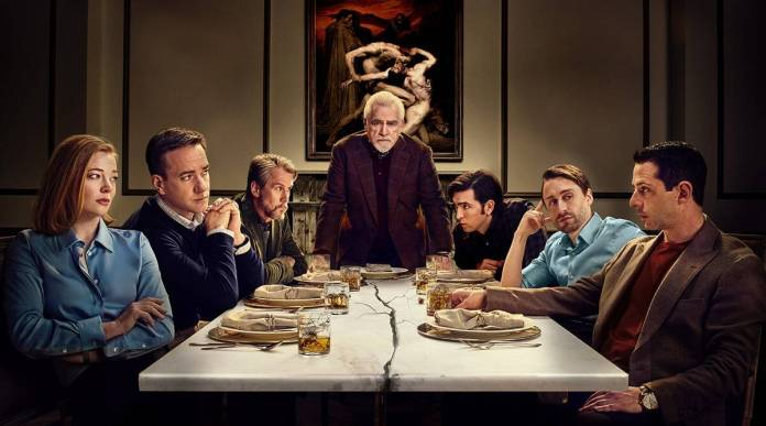 Here's why you should watch Succession | Entertainment News,The Indian  Express