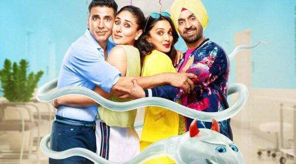 Good Newwz trailer launch LIVE UPDATES: Akshay-Kareena promise a quirky film