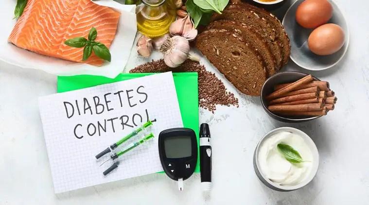 diabete, miglio, indianexpress.com, indianexpress, cereali integrali, grano saraceno, cereali che il diabete può avere, miglio, bajra, avena, riso per il diabete, senza glutine per il diabete,