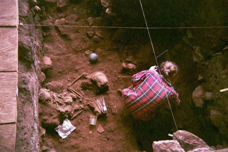 DNA, DNA West Africa, Ancient Human DNA, Ancient humans, Hunter gatherers, DNA of ancient humans