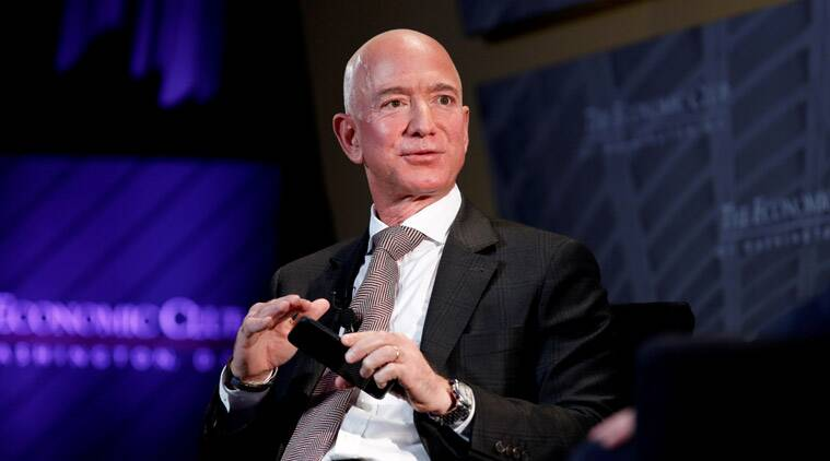 Jeff Bezos, Amazon CEO hacked, Jeff Bezos phone hacked, WhatsApp Bezos hacking, WhatsApp phone hacking Jeff Bezos, Bezos phone hacked, WhatsApp flaw, WhatsApp safety issues
