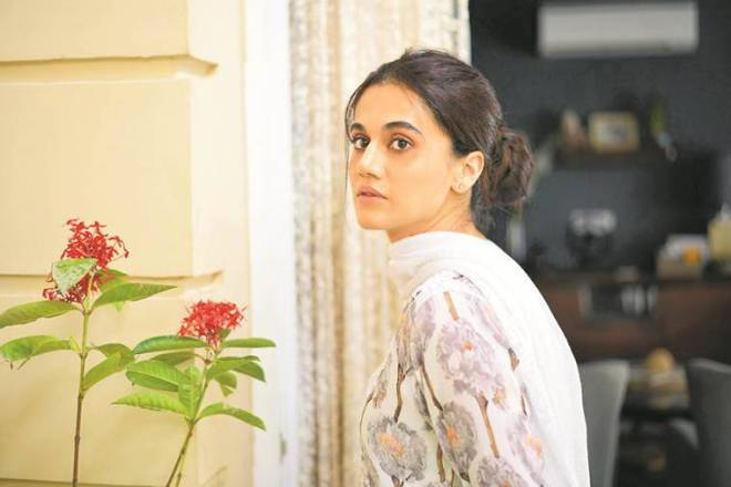 taapsee pannu in thappad