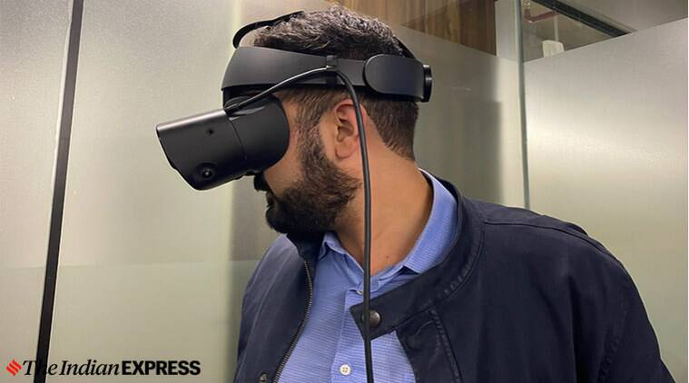 vr, virtual reality, virtual reality startups in India, trezi, trezi virtual reality platform, startups