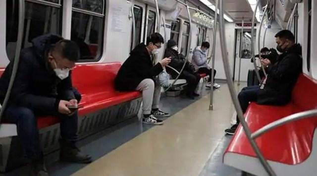 Wuhan coronavirus, staying safe, measures, indian express news