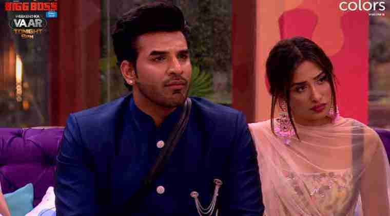 Bigg Boss 13 19 January 2019 Episode Live Updates Akanksha