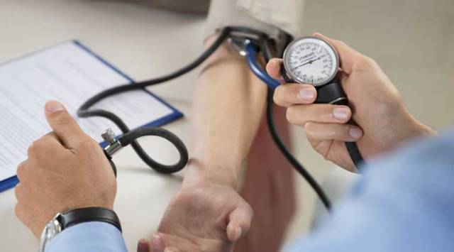 blood pressure, high blood pressure, high blood pressure in women, blood pressure pattern in men and women, blood pressure patterns in men and women, indian express, indian express news