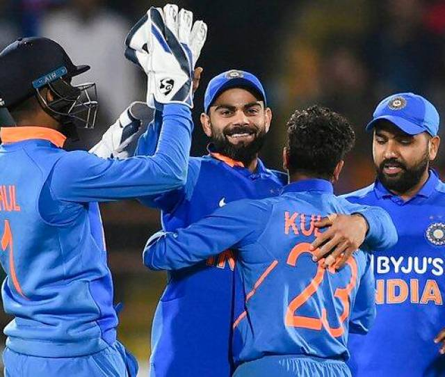 Ind Vs Aus Rd Odi When And How To Watch India Vs Australia Rd