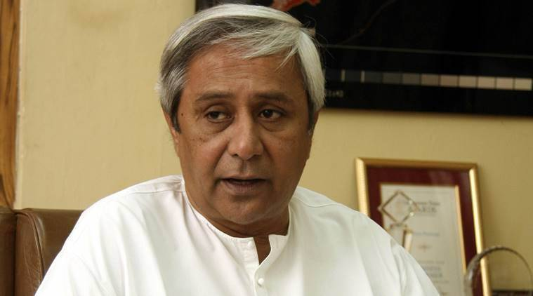 Odisha CM Naveen Patnaik announces four months' advance salary for state doctors, health personnel