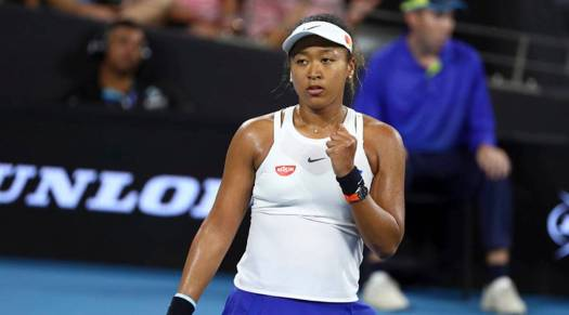 Naomi Osaka changes mind and agrees to play W&S Open semi ...