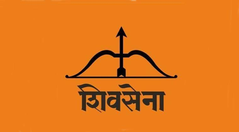 shiv sena logo - Create infrastructure in UP, Bihar to decongest Mumbai: Shiv Sena