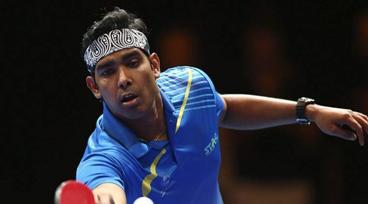 men's table tennis team, under 21 world mix, tennis World Team Championships, Olympic qualification, indian express news