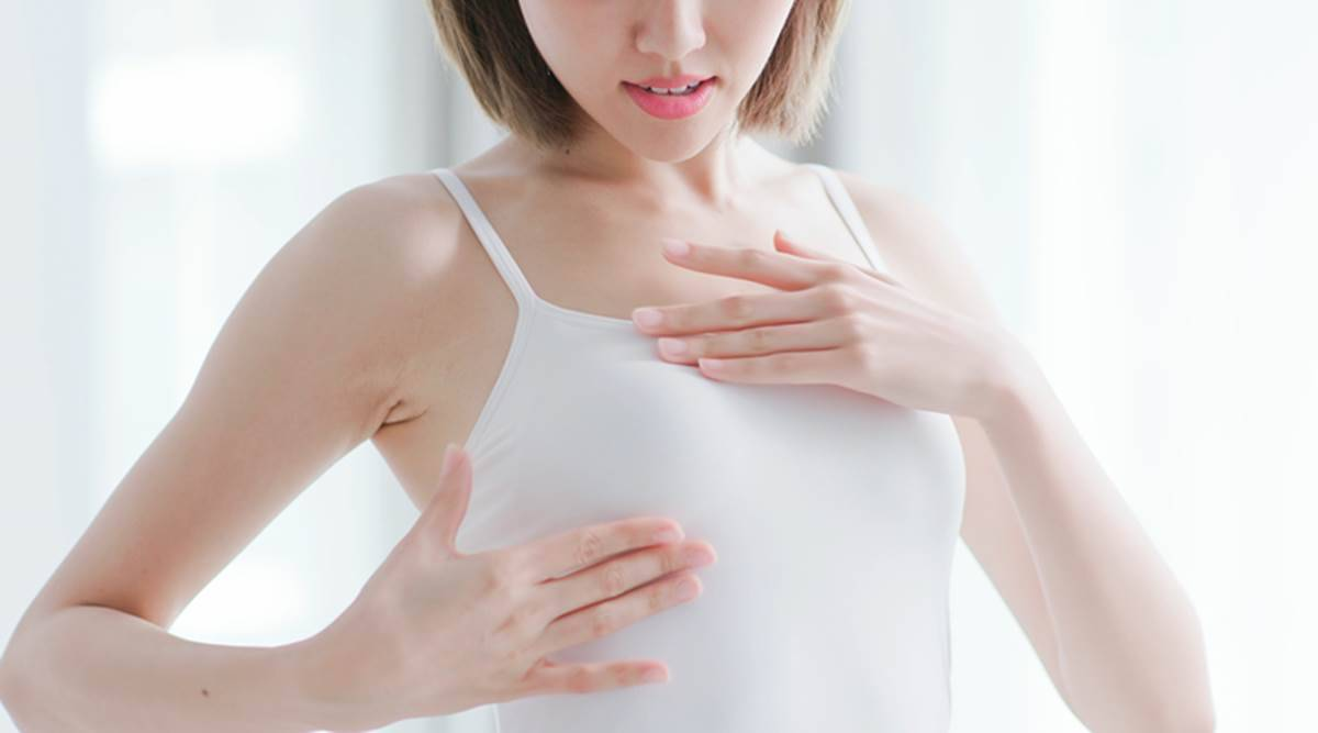 Breast screening 1200 Breast Cancer awareness month 2020: Are you carrying it because of your genes?