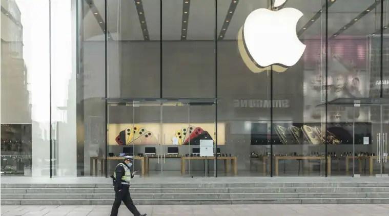 Apple, Coronavirus, Apple stores China, Apple store China shutdown, Apple production China, Apple iPhone production Coronavirus, Apple Coronavirus impact