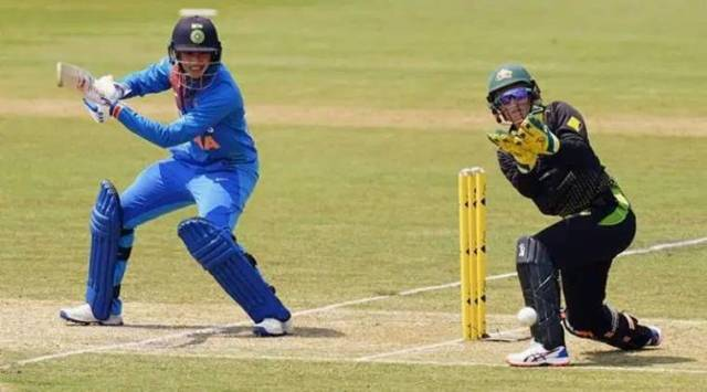 India women cricket team, women T20 tri-series, India women team vs Australia women cricket team, India women cricket team vs Australia women cricket team T20 final,Harmanpreet Kaur, Smriti Mandhana, Ellyse Perry, T20 World Cup, cricket, cricket news, sports, sports news