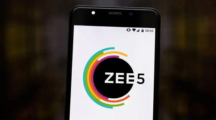 Netflix, Disney, Zee5, Zee Entertainment Enterprises Ltd, tech news, technological news, indian express