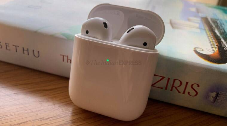 Apple, Apple AirPods, how to pair AirPods with an Android phone, AirPods and Android smartphone, best wireless earbuds in the market, Airpods price in India