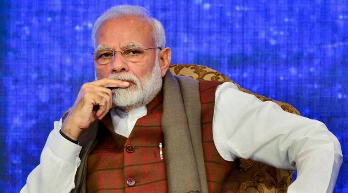 By challenging status quo, PM Modi has made vested interests ...