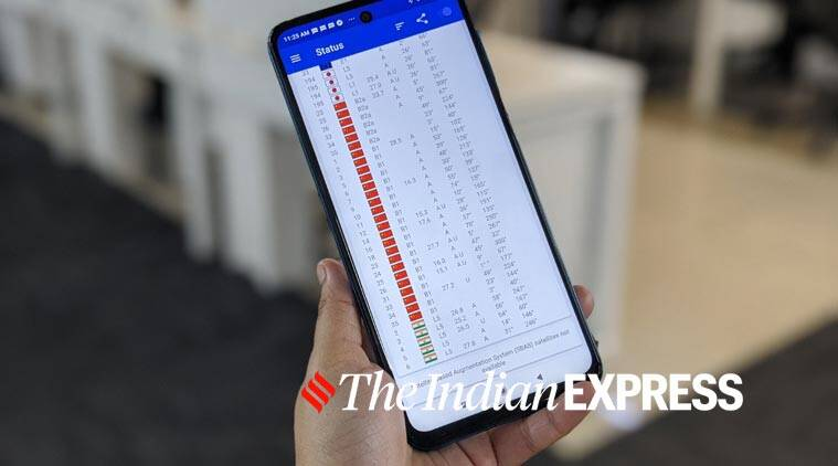 NaVIC, Redmi Note 9 Pro NaVIC, Redmi Note 9 Pro ISRO, Xiaomi ISRO Navic, What is Navic, NaVIC on my phone, How to check for NaVIC on device, Redmi Note 9 Pro Max NaVIC, Realme 6 Pro with NaVIC