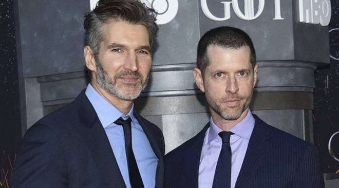 Game of Thrones creators to adapt The Three-Body Problem into Netflix series